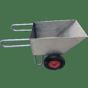 Ковшовая тележка ФТК250 рикша
