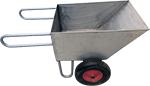 Тележка ковшовая ФТ-К-250 (рикша)
