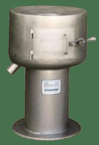 Центрифуга для очистки слизистых субпродуктов модель P85 Torras Испания