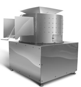 Центрифуга для обработки субпродуктов до 800 кгч
