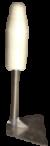 Устройство для ручной разделки тушек птицы (конус)