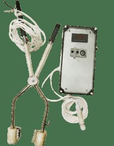 Электрические щипцы для оглушения свиней Россия